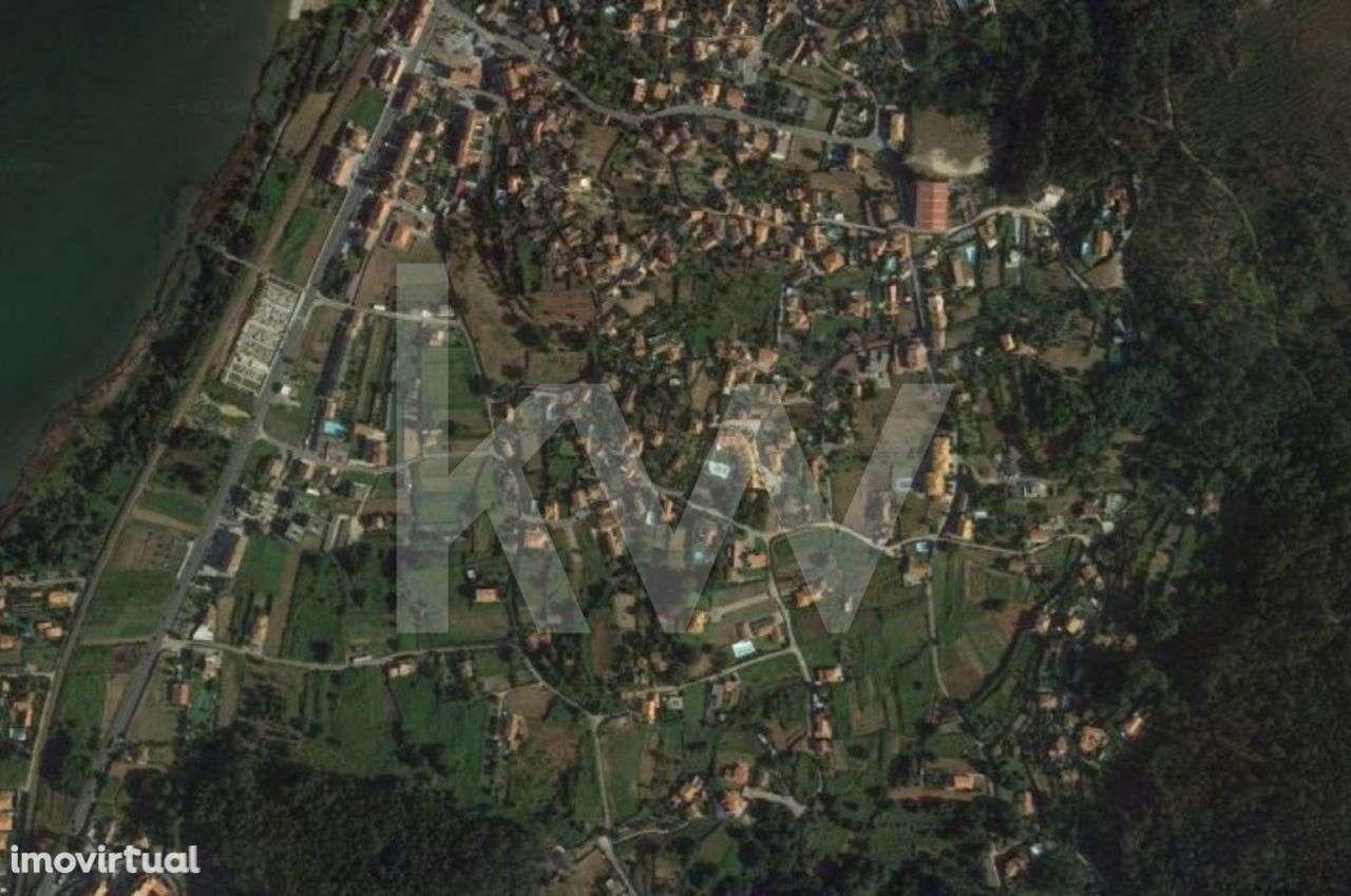 Terreno para comprar, Seixas, Caminha, Viana do Castelo - Foto 7