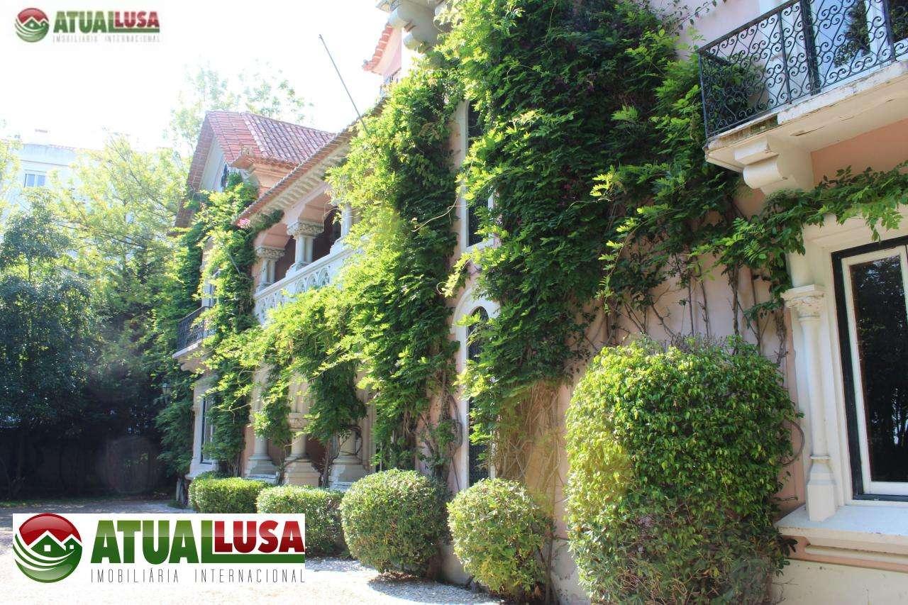 Quintas e herdades para comprar, Algés, Linda-a-Velha e Cruz Quebrada-Dafundo, Lisboa - Foto 26
