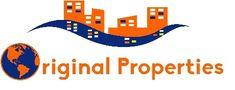 Agência Imobiliária: Original Properties
