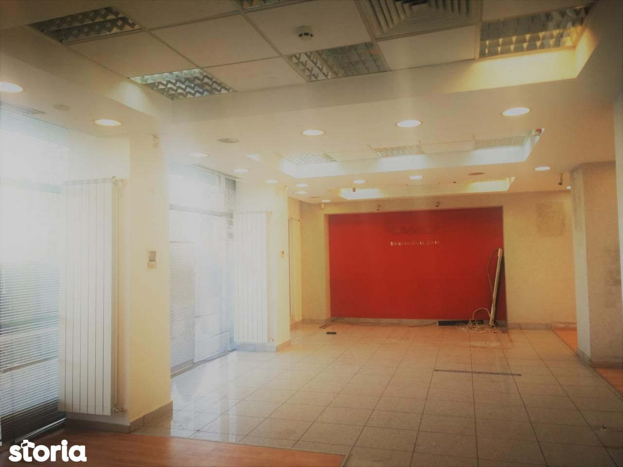 Spatiu Comercial in zona Calea Bucuresti # CERACTERRA