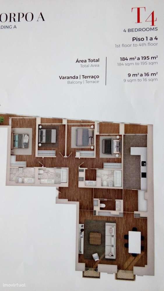 Apartamento para comprar, Alvalade, Lisboa - Foto 13