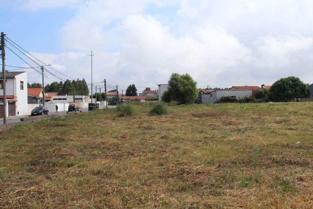 Terreno para comprar, Perafita, Lavra e Santa Cruz do Bispo, Matosinhos, Porto - Foto 1