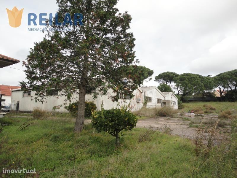 Algueirão - Terreno 6.424 m2 - € 700.000
