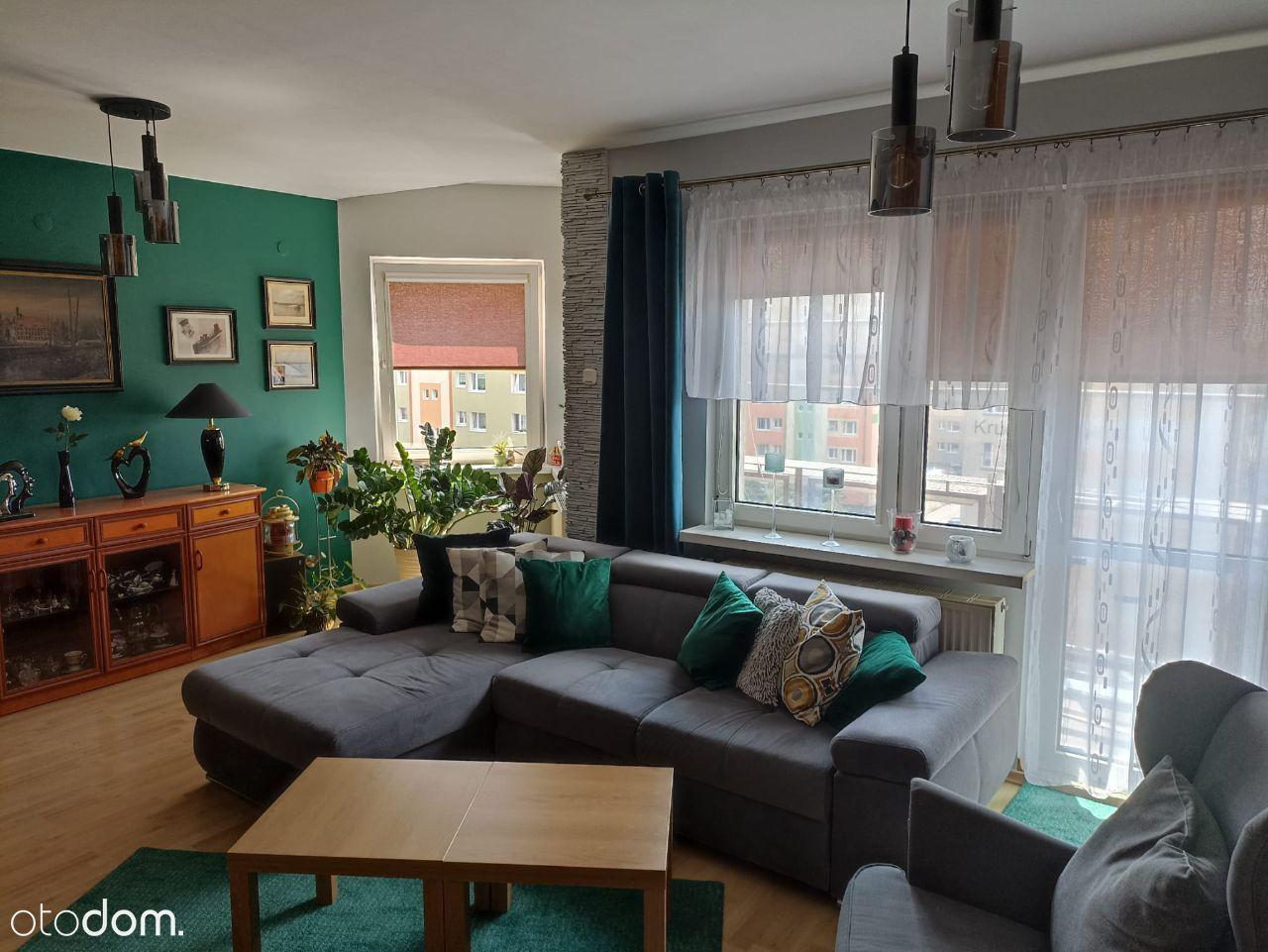 M4 Mieszkanie Szwederowo super lokalizacja