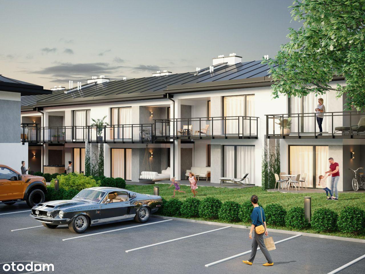 Nowe mieszkanie w inwestycji Wschodnia 15   L2