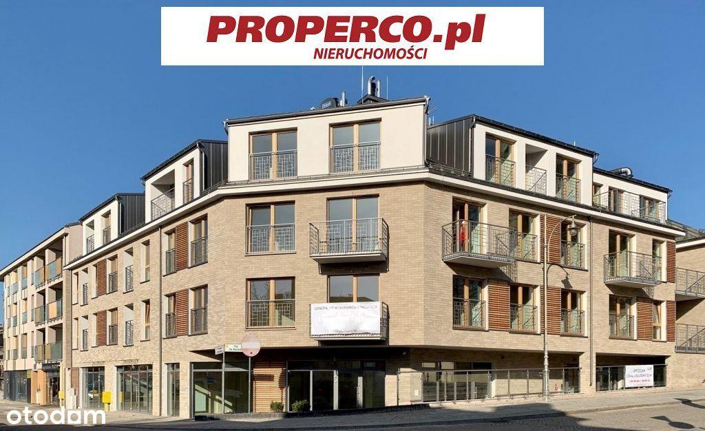 Mieszkanie 4 pok., pow. 74,93 m2,plac Św.Wojciecha