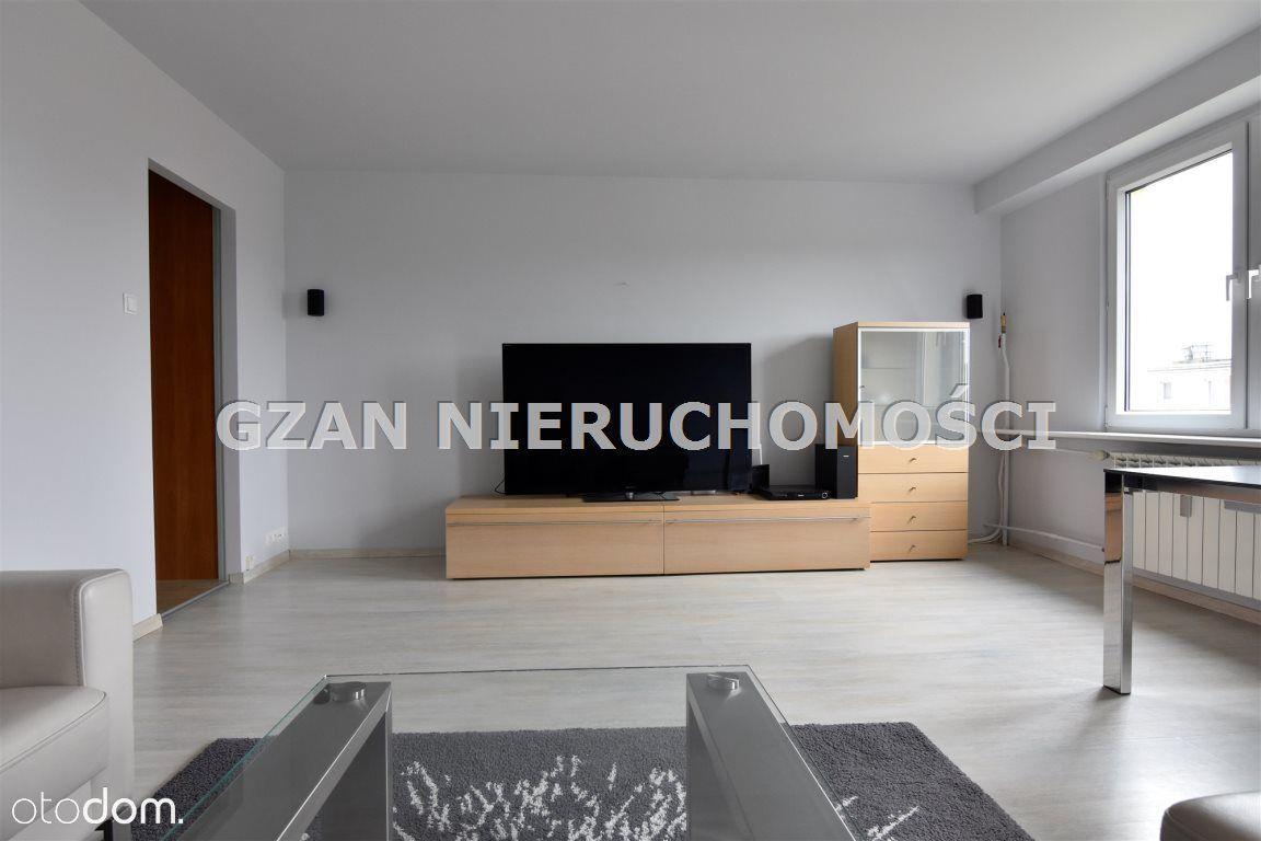 Mieszkanie, 60,72 m², Niewiadów