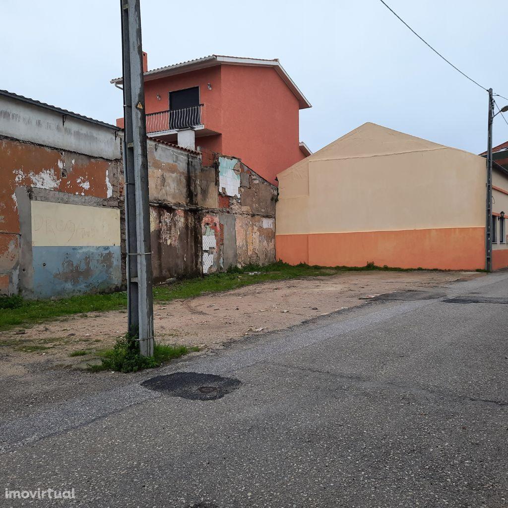 Terreno urbano,155M2, Gala, Figueira da Foz (V544PL)