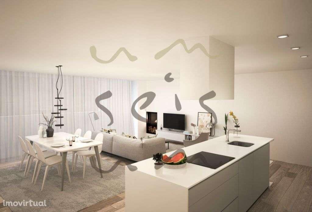Apartamento para comprar, Merelim (São Pedro) e Frossos, Braga - Foto 4