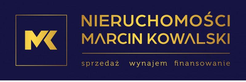 Nieruchomości Marcin Kowalski
