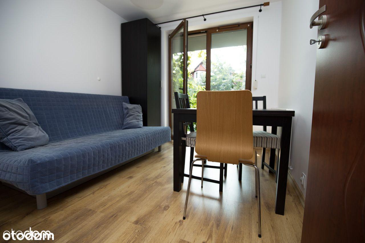 Wysoka 2 pokoje + ogródek + miejsce postojowe