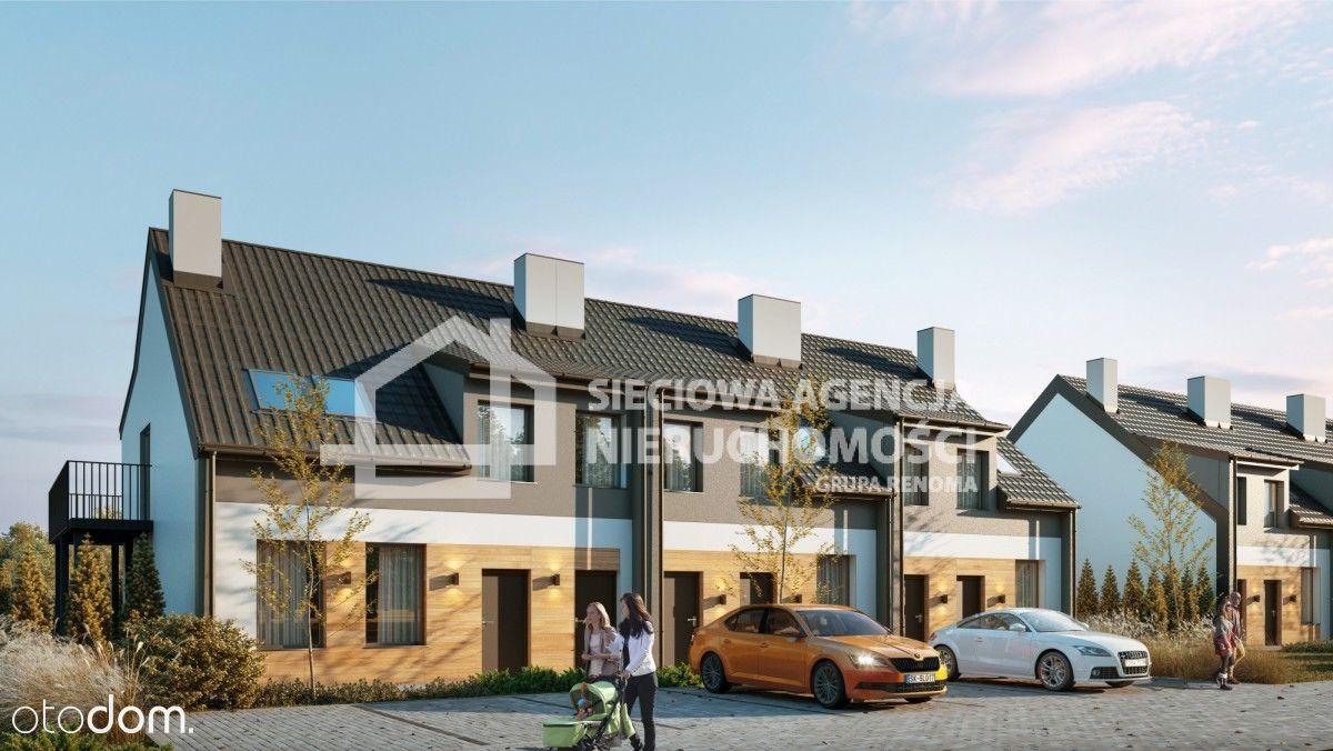 Mieszkanie 53m2 z działką Malbork