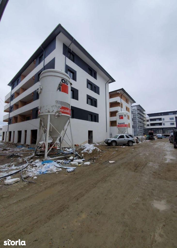 Apartament 2 camere | Etaj 1 | Ostroveni |