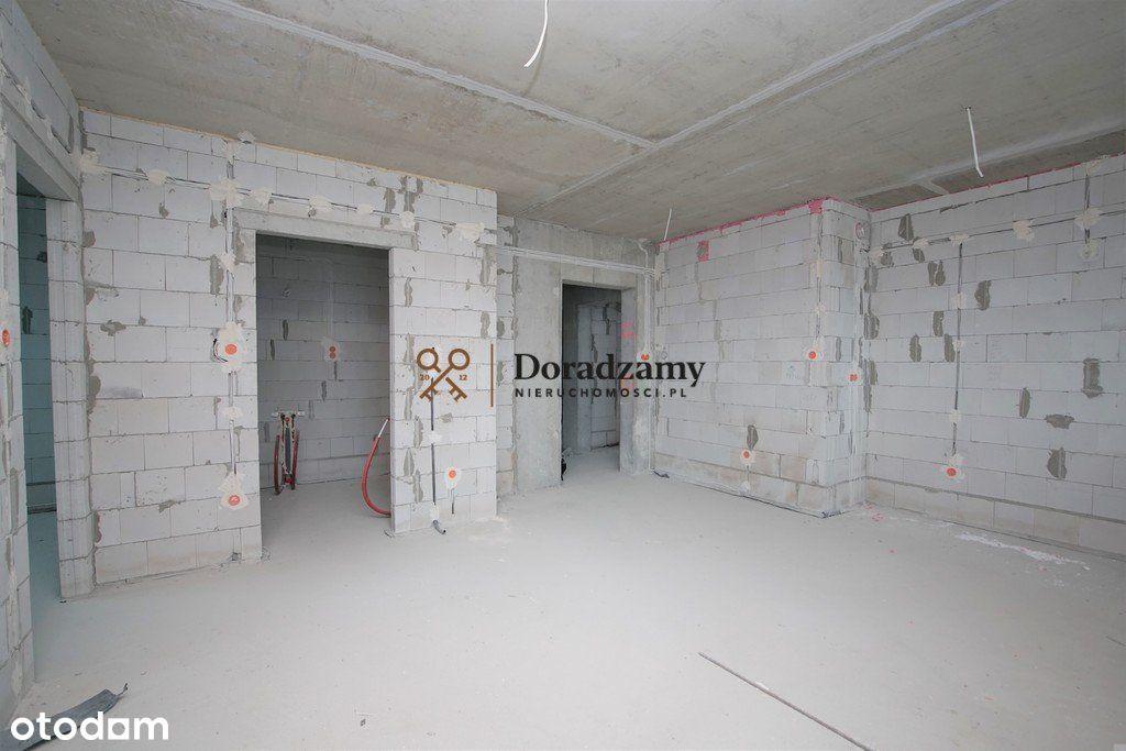 3 -pokojowe Mieszkanie , ul.Bałtycka