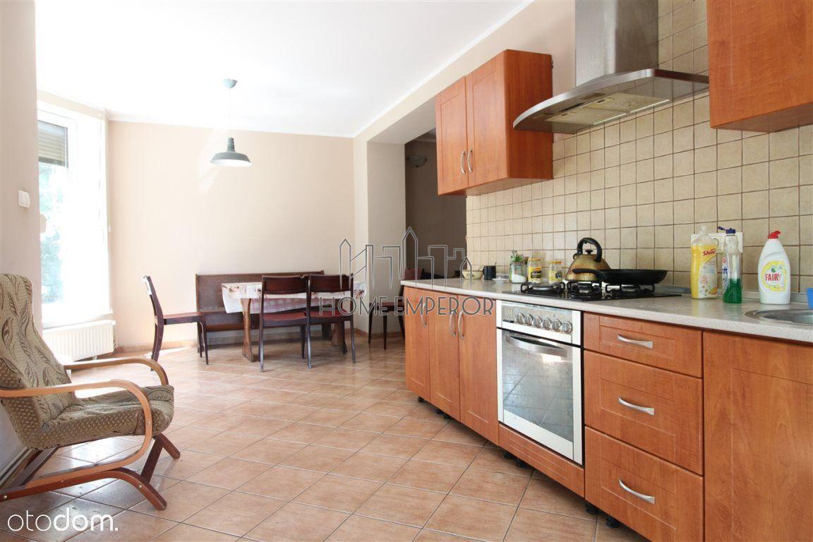 Inwestycyjny dom z warsztatem Wysogotowo