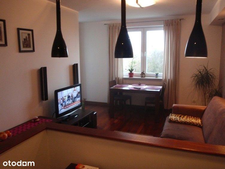 Pomorzany 2 pok.46 m2, balkon, piwnica 437 tys.