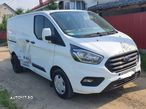 pompa inalte rampa injectoare injector galerie de admisie Ford Transit custom FACELIFT 2.0tdci YLF6 - 1