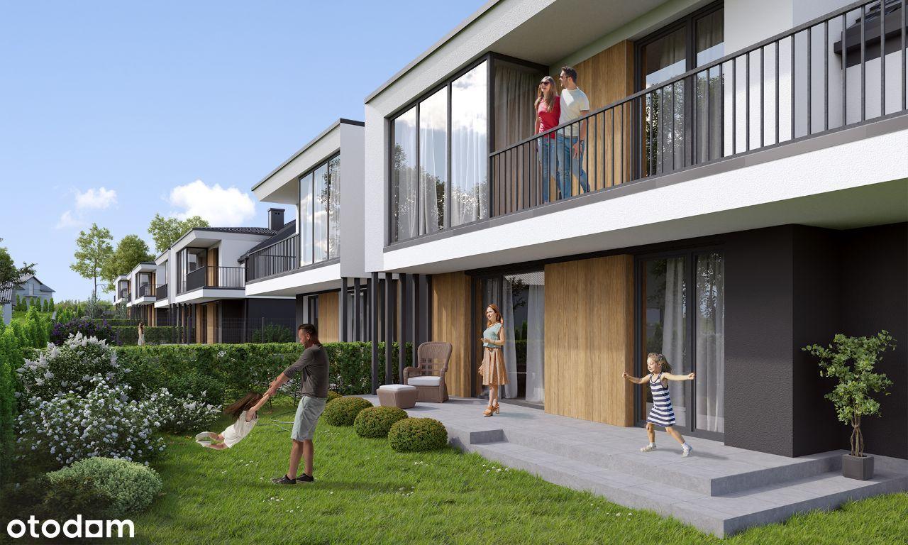 Osiedle Niskowa | ponadczasowy apartament 236A