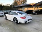 Porsche 997 911 Turbo Tiptronic - 5
