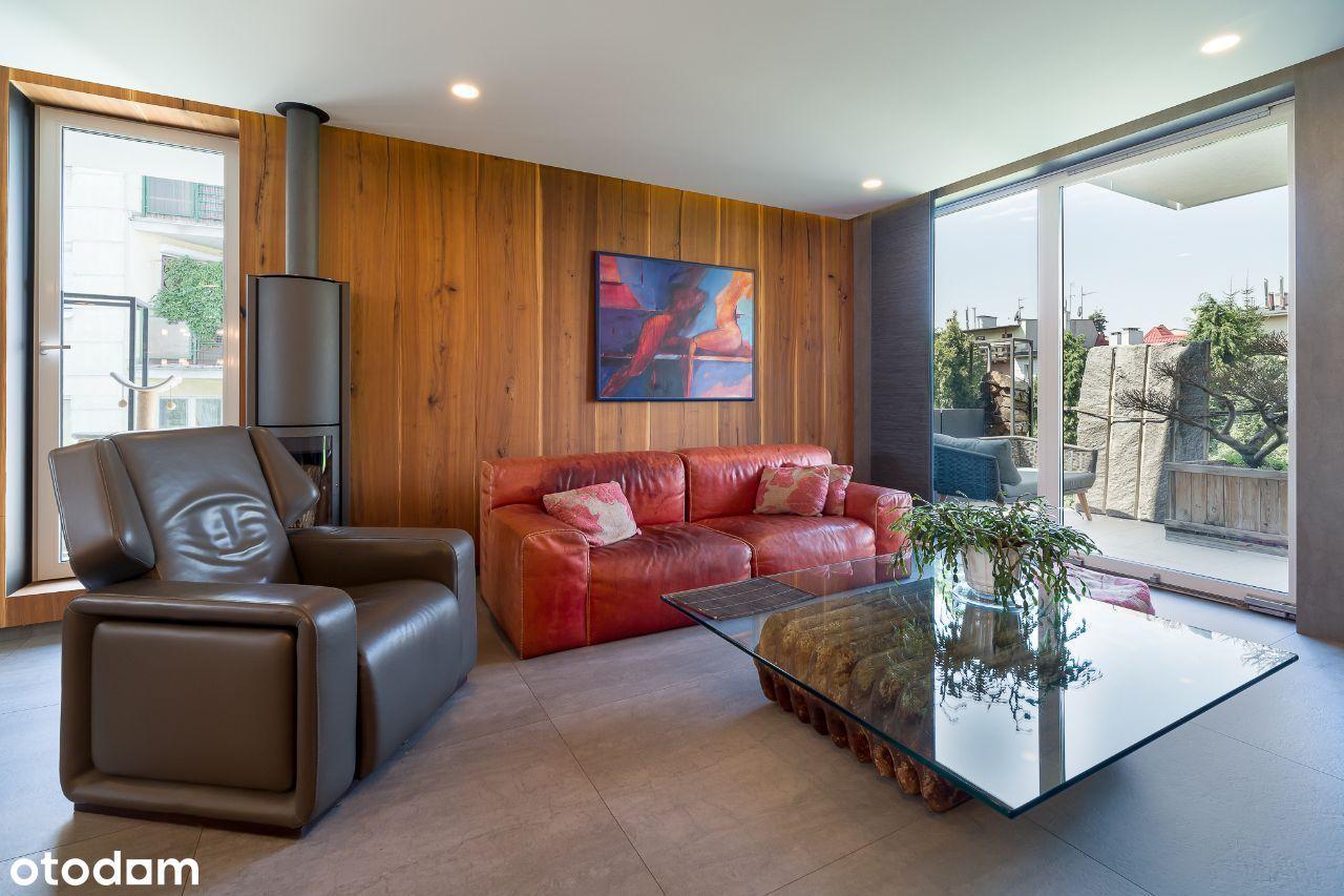 Przestronny i nowoczesny apartament, Bezpośrednio