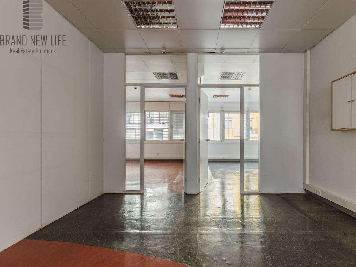 Escritório para arrendar, Avenidas Novas, Lisboa - Foto 21