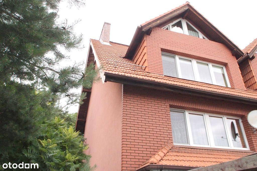Ciekawy dom w Rybniku - Boguszowicach