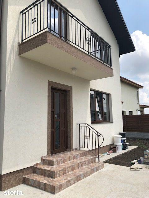 Single deosebit-330mp teren-3 dormitoare-Bragadiru