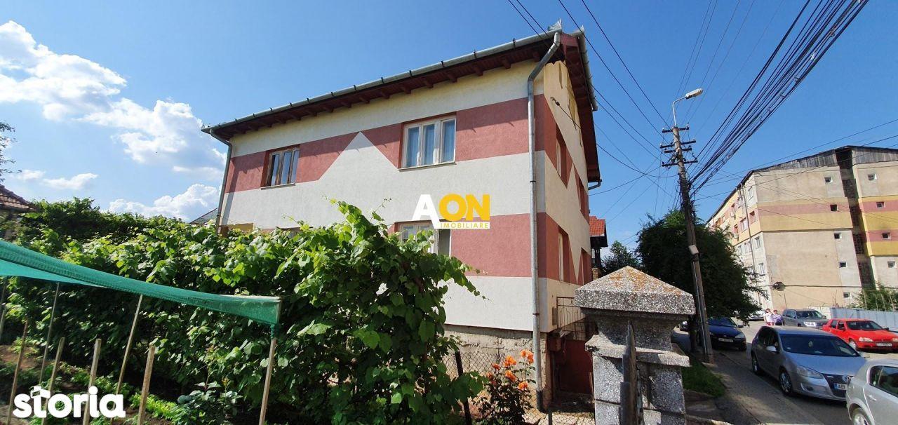 Casa individuala zona Schit-Cetate
