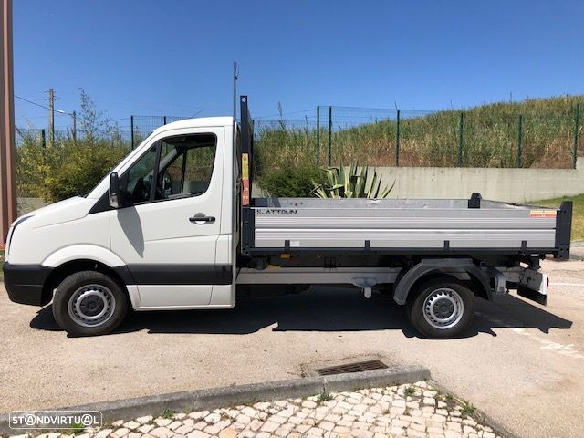 VW Crafter - 1