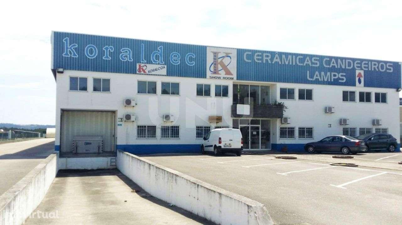 Armazém para comprar, Coz, Alpedriz e Montes, Leiria - Foto 19