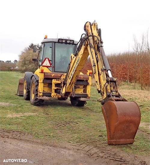 New Holland B115 4PS - 1