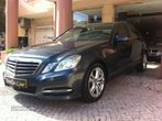 Mercedes-Benz E 250 CDi Avantgarde BE Auto. - 5