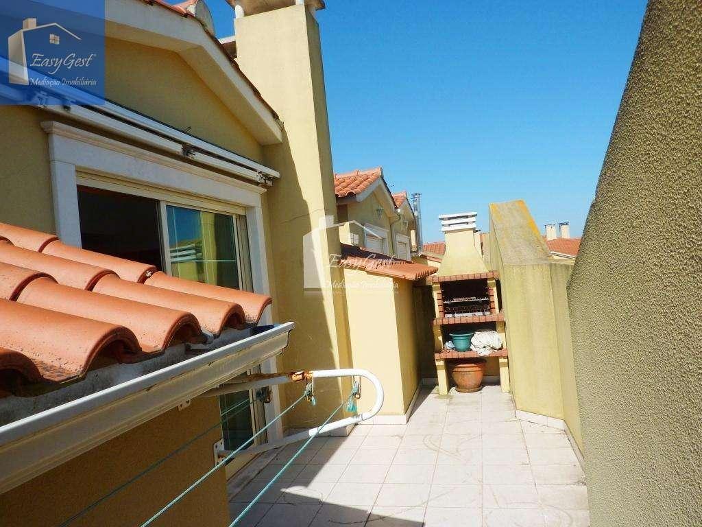 Apartamento para comprar, Abrantes (São Vicente e São João) e Alferrarede, Santarém - Foto 43
