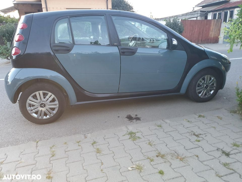 Smart Forfour 1.3 - 2