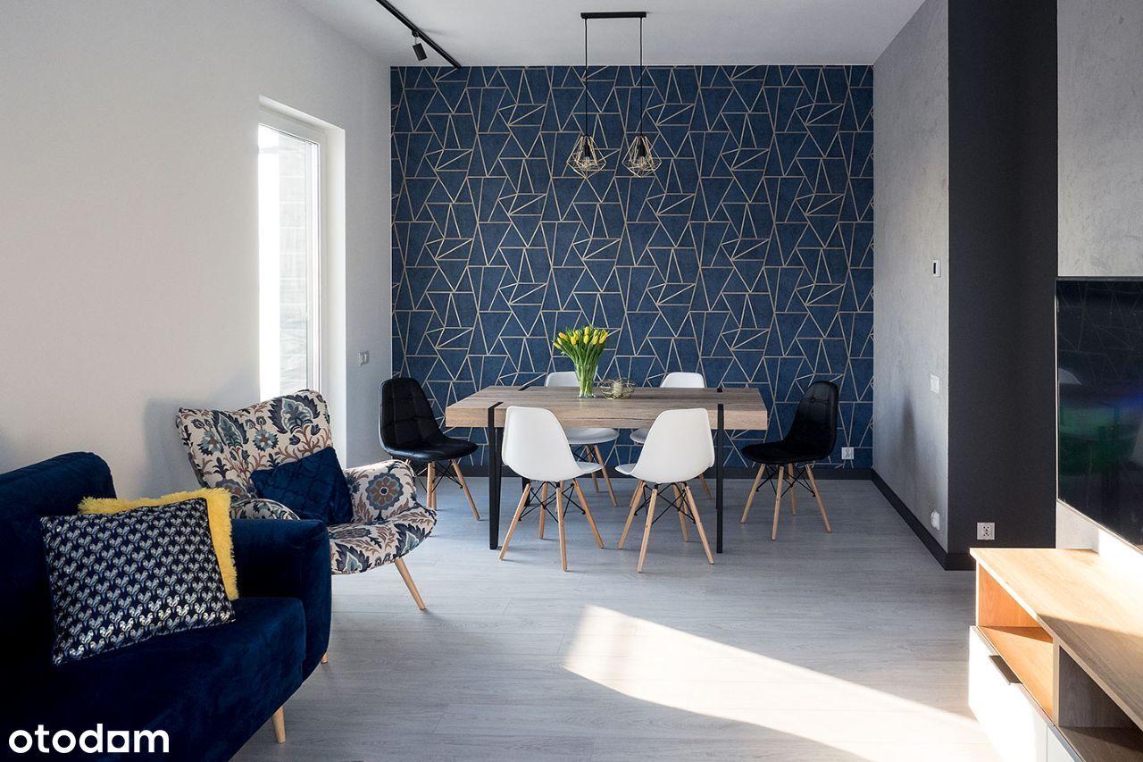 Komfortowy apartament na dachu – centrum Katowic