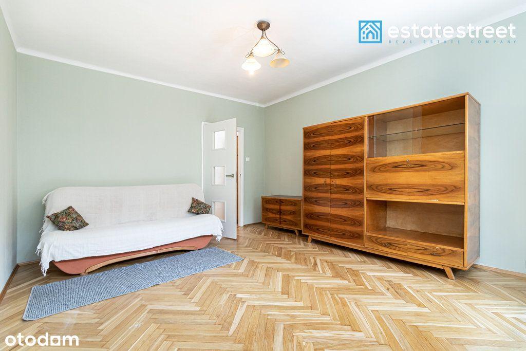 2 pokoje z oddzielną kuchnią - Bronowice