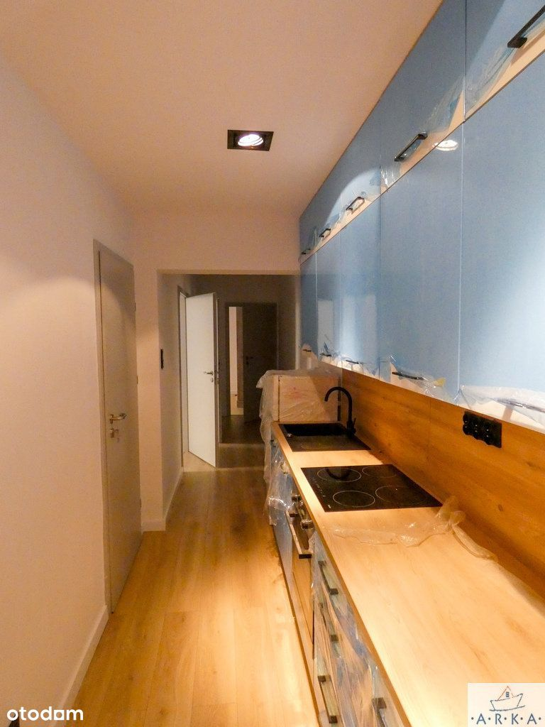 Idealna lokalizacja, 4 pokoje po remoncie