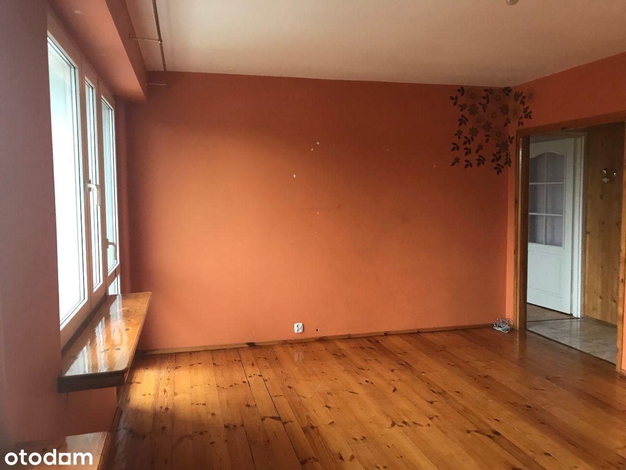 Mieszkanie, 61 m², Bydgoszcz FORDON