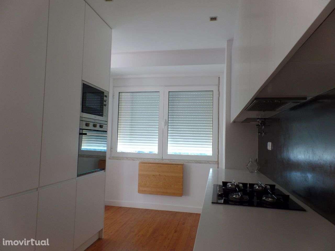 Apartamento para arrendar, Rua Francisco Rodrigues Lobo, Campolide - Foto 12