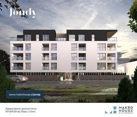 - Apartamenty Jondy , 2-pokoje PIĘKNE