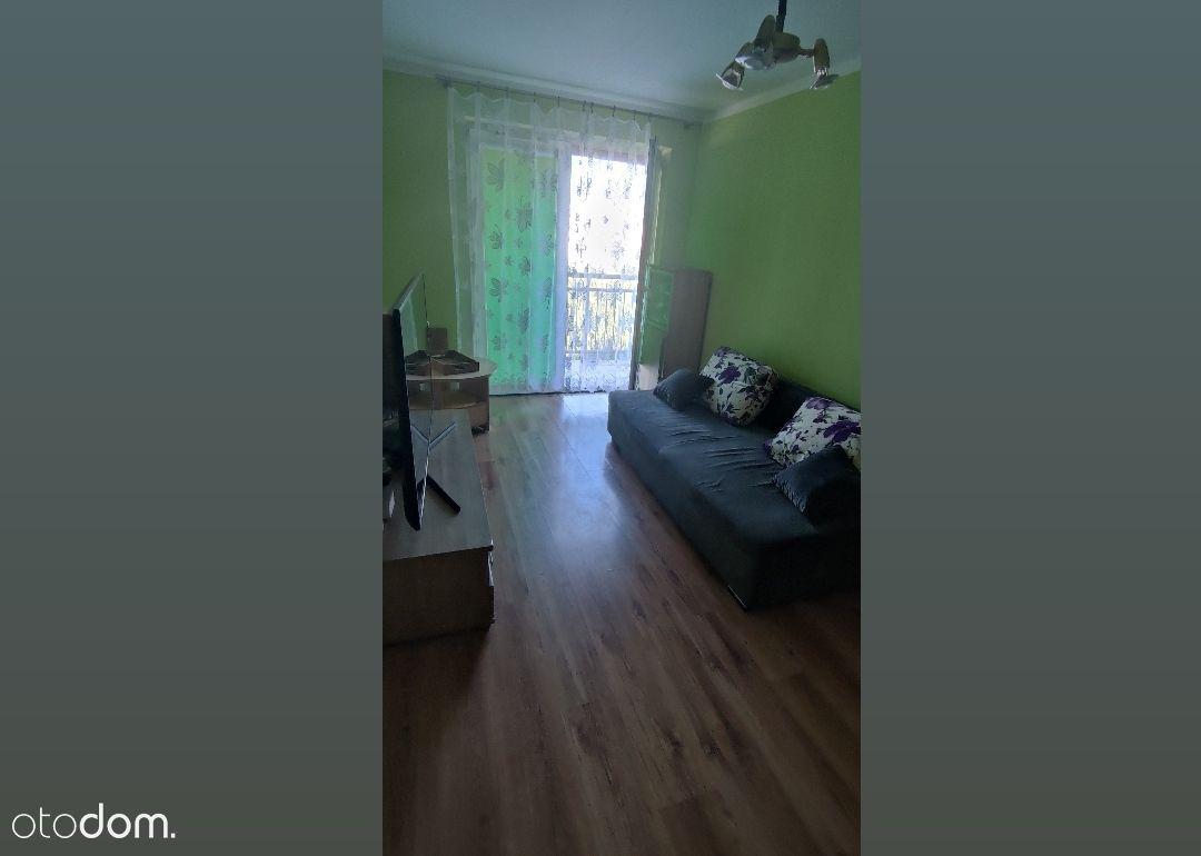 Mieszkanie 2 pokojowe + garaż +komórka Jagodno