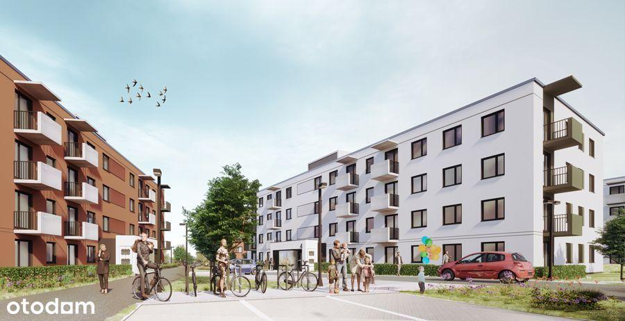 Mieszkanie Plus w Toruniu   Dopłata do czynszu