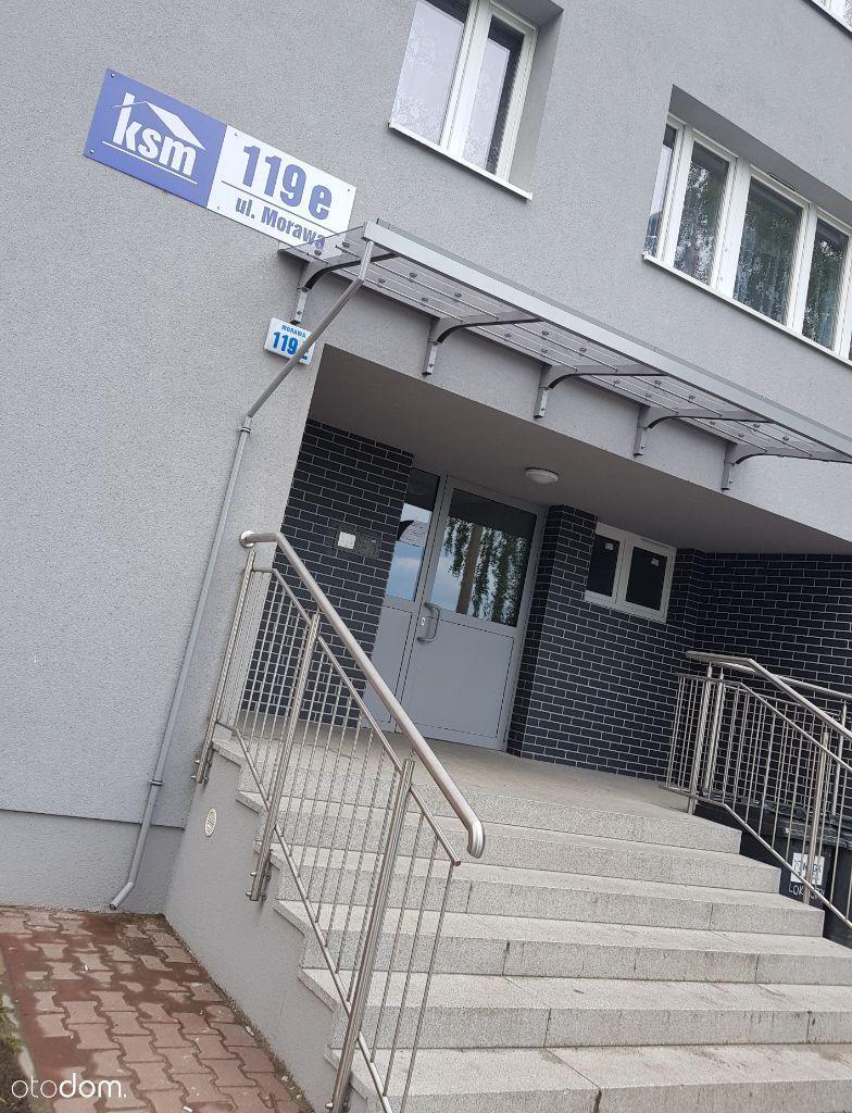 Sprzedam Mieszkanie Katowice Morawa, 2pok.pryw.