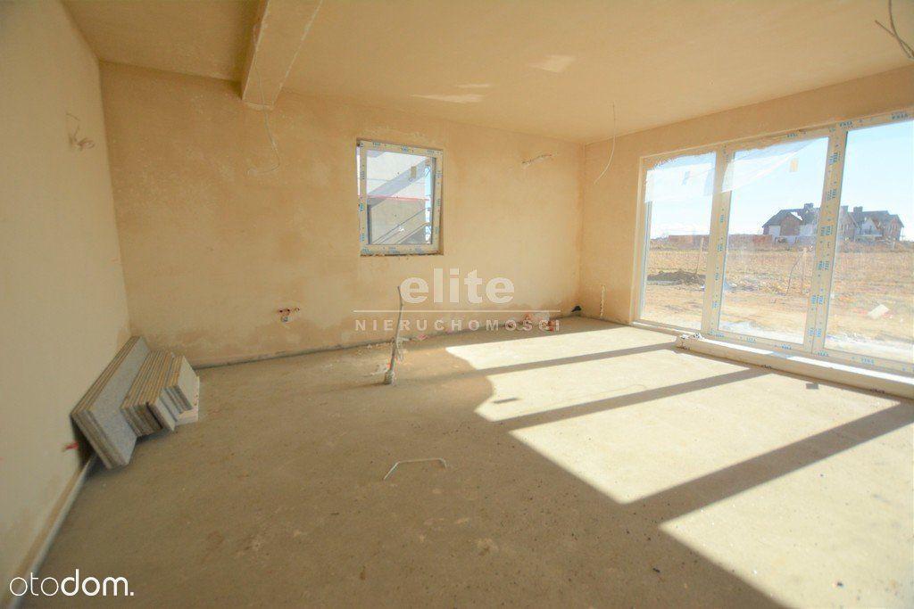 Osów szeregowiec 3 sypialnie, garaż, salon,