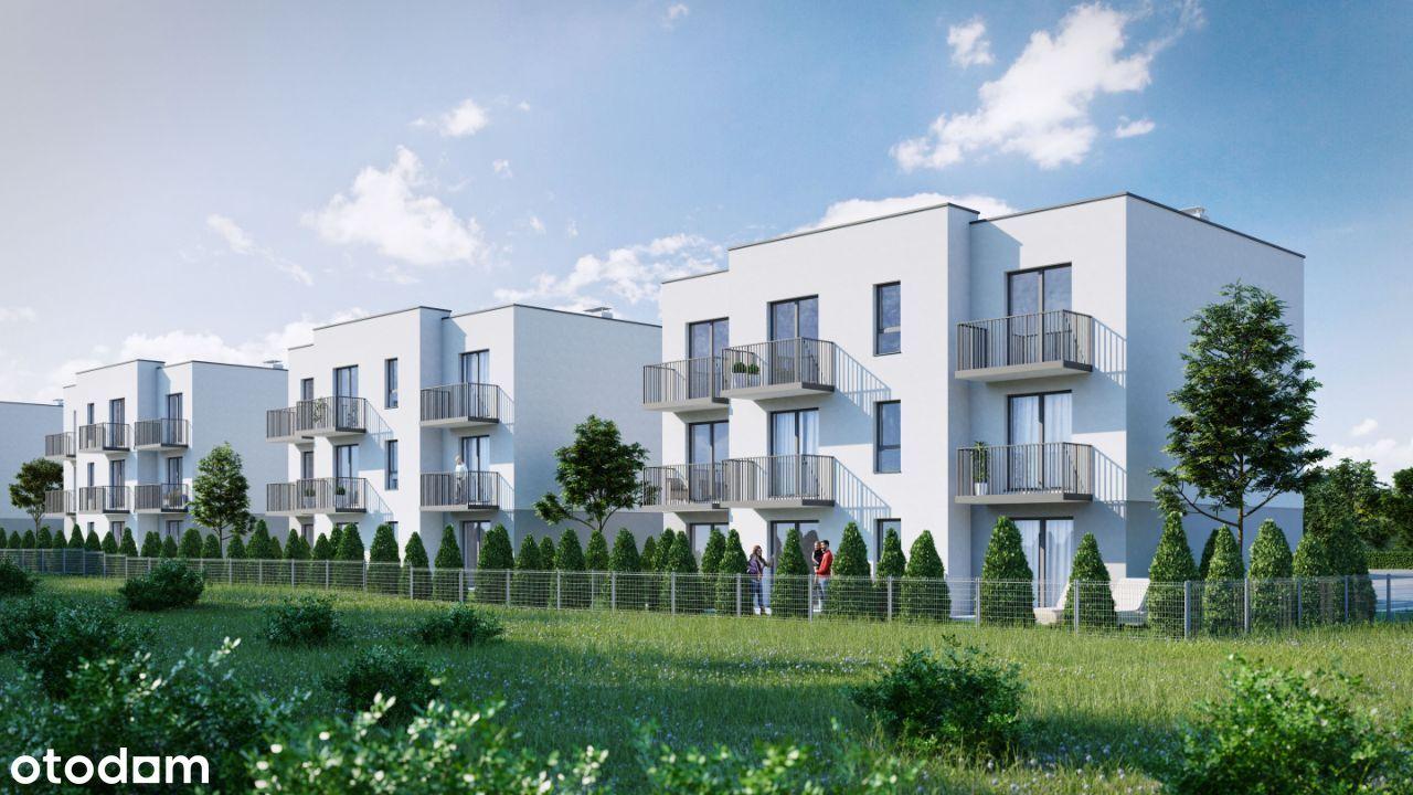 Nowe mieszkanie 3 pokoje, ORLEX INVEST