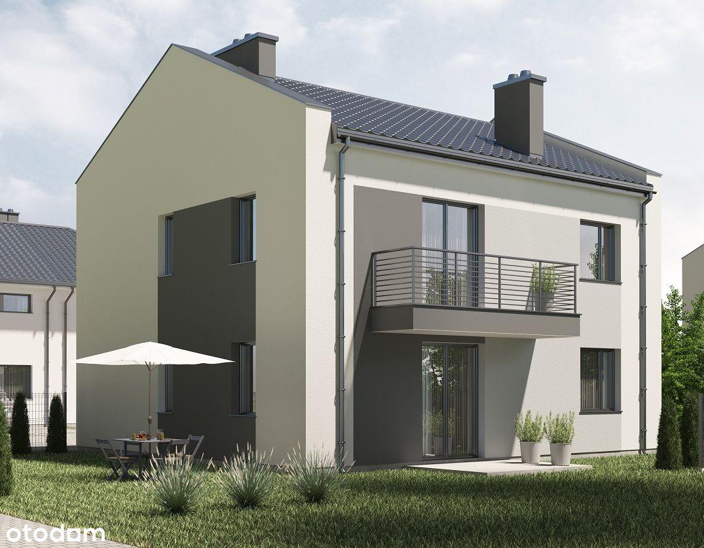 BEZPOŚREDNIO lokal 85 m2 na 1 piętrze z ogrodem!
