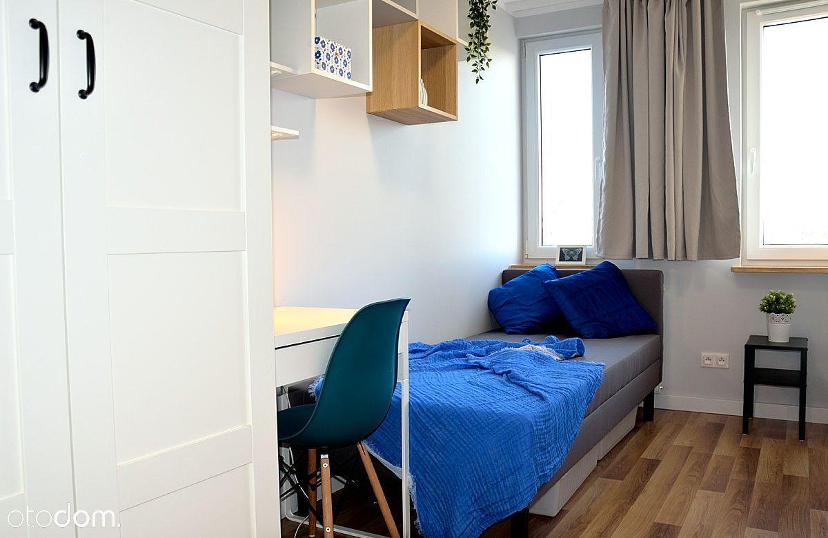 Świetny pokój 500m od stacji Metra Szwedzka! [#2]