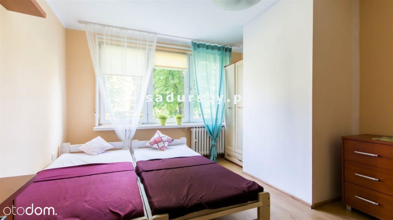 Mieszkanie, 74 m², Kraków