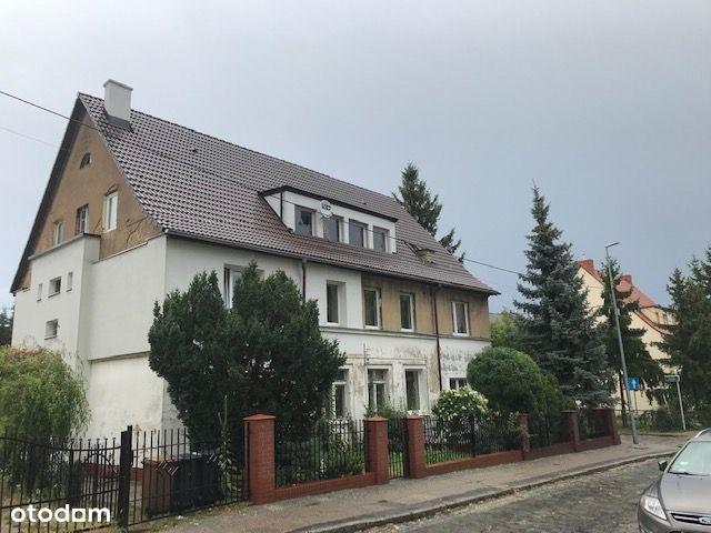 Pogodno - mieszkanie 77 m kw., parter z ogródkiem