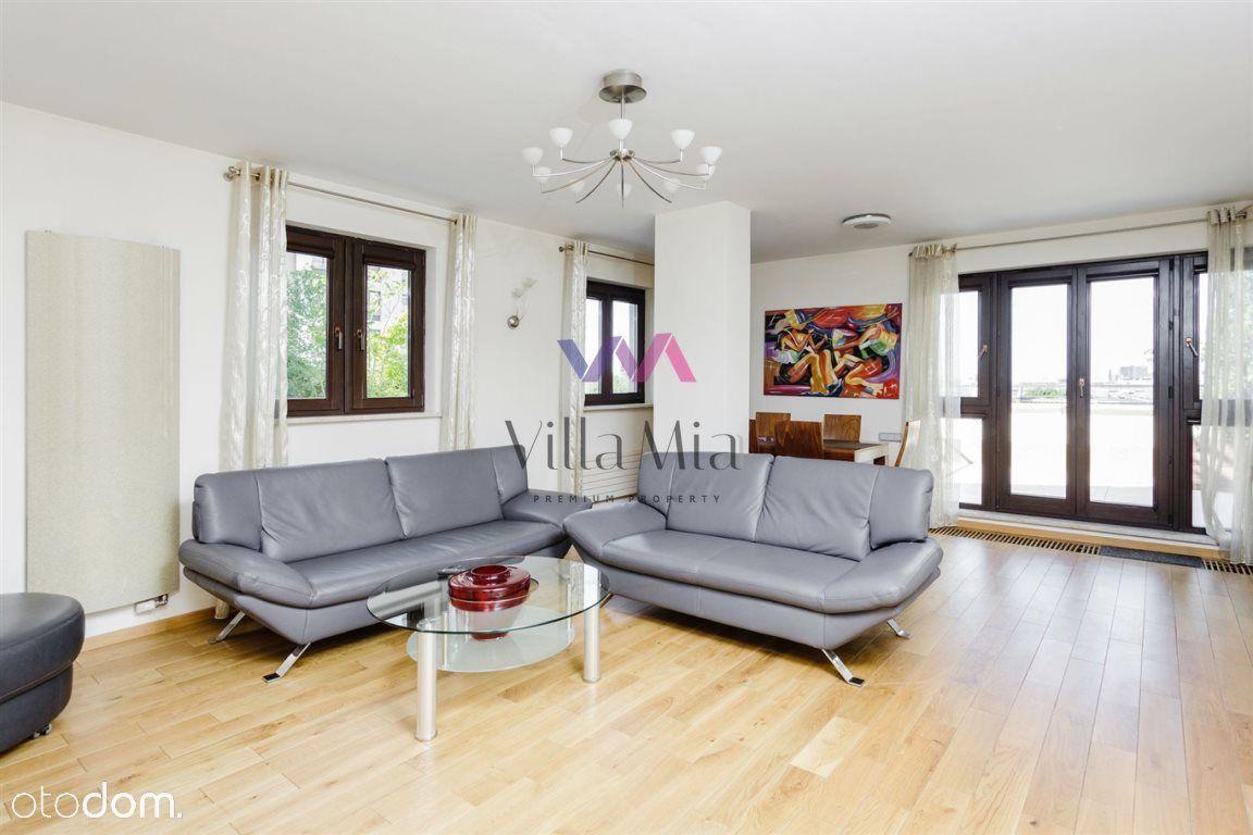 Mieszkanie z dwiema sypialniami, Grzybowska 2